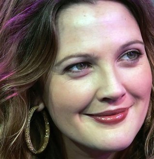 Drew Barrymore Lovely Picture